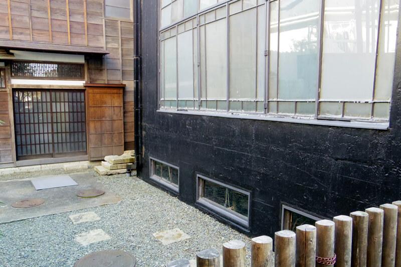 建築様式「アサクリック」